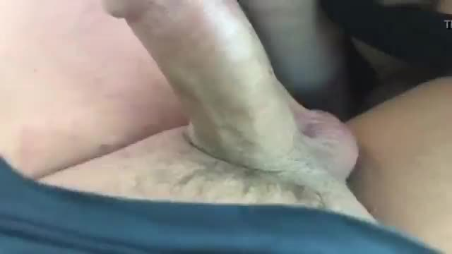 Big boob Lisa blasted with my huge cum in car